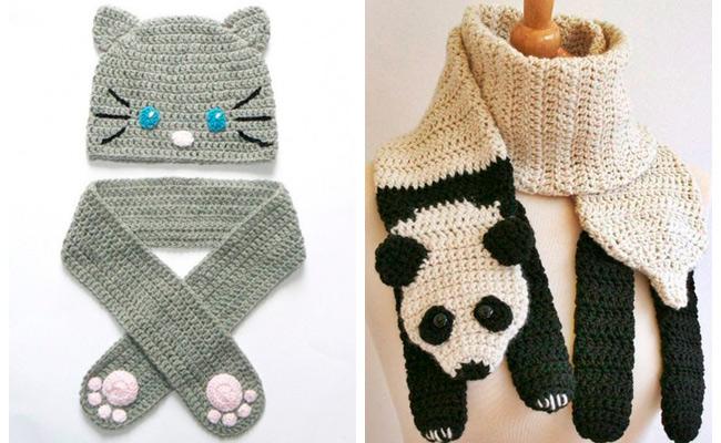 Bufandas de punto | Mi Bufanda de lana